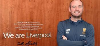 EXCLUSIVE: Massey leaving Liverpool to join Fifa