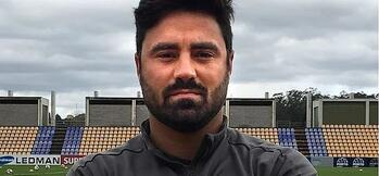 Matos appointed Elite Development Coach by Liverpool