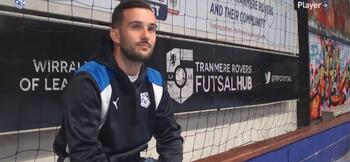 Tranmere futsal manager to carry on unpaid after losing job