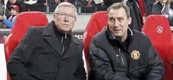 Meulensteen: Ferguson's lessons in leadership
