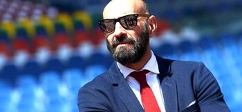 Monchi: Big Data is the future of football