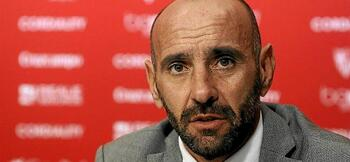 Monchi outlines his vision for Roma