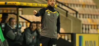 Gill named Norwich U23s boss