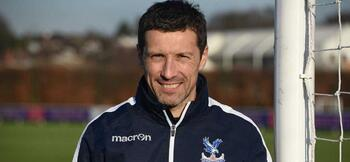 Ryland Morgans appointed Performance Director by Everton