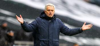 Was Mourinho to blame for ageing Tottenham?