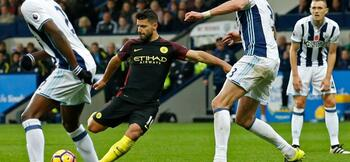Tale of the tape: Man City are PL's smallest team