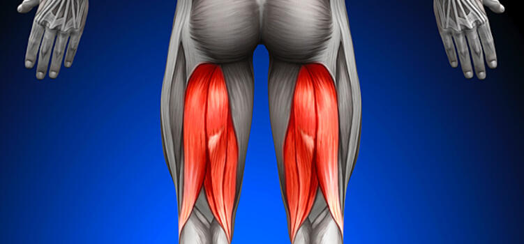 Hamstrings: Traditionally the most common football injury