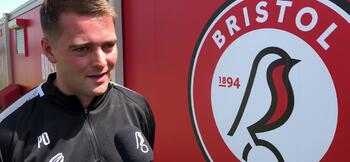 Orme promoted to Head of Fitness and Conditioning by Bristol City