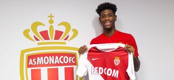 Panzo: Why I chose Monaco over Chelsea