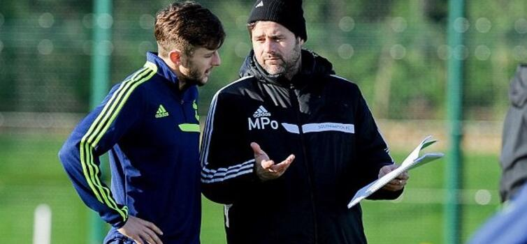 Lallana and Pochettino