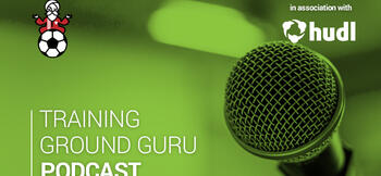 Training Ground Guru launching new podcast