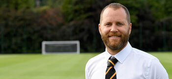Academy Manager Prosser leaves Wolves after a decade