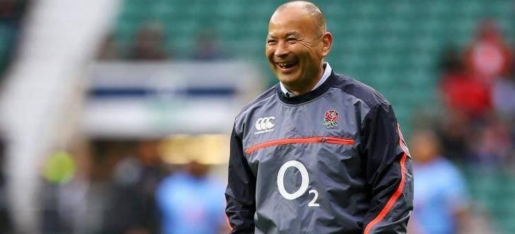 Eddie Jones: Wants players to be 'participants not recipients'