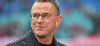 Rangnick: What football clubs can learn from Porsche and Mercedes