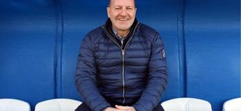 Roddy sacked by Reading after less than two years