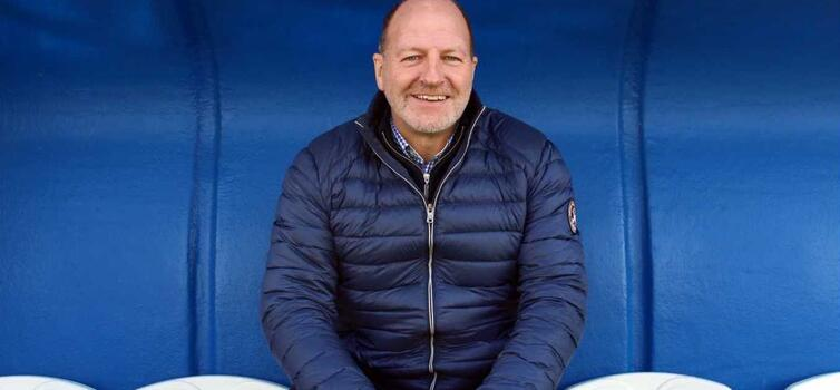Roddy has been Academy Manager at Reading since February 2018