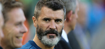 Roy Keane and the friendship that redefines a legend