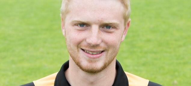 Salmon was Mansfield's academy physio for three and a half years