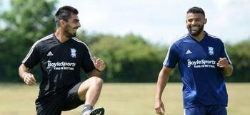 Performance Scientist Shergill leaves Birmingham to join Aston Villa