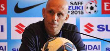 Stephen Constantine: Outsiders don't get a chance in England