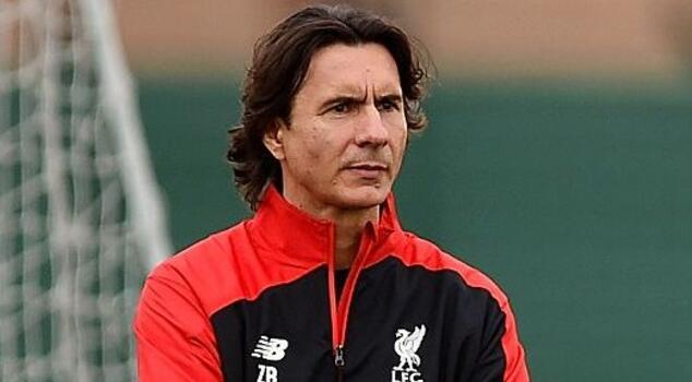 Buvac has been Klopp's assistant since 2001