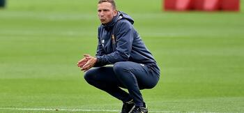 'Unbelievably important' Lijnders leaves Liverpool
