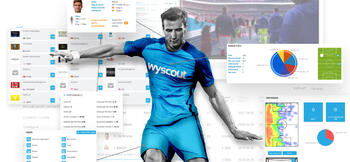 Hudl buys Wyscout to create 'super system'