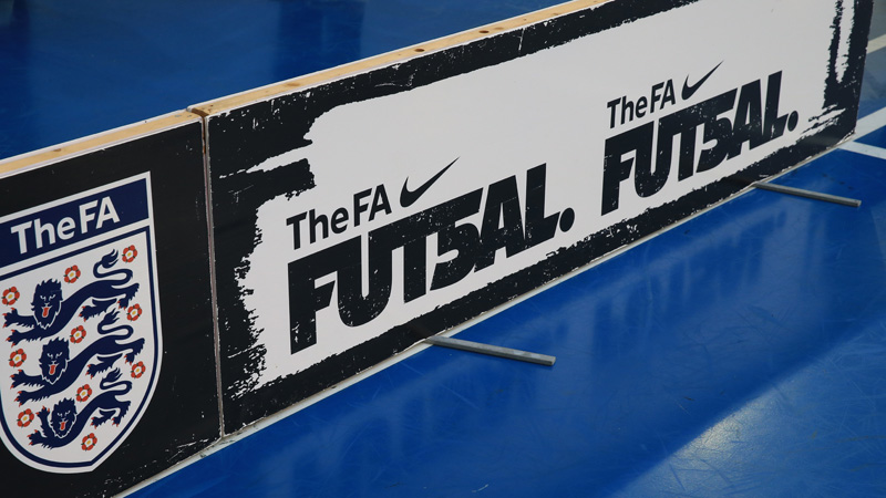 Training Ground Guru | Football Association cuts funding for Futsal