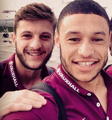 Alex Oxlade-Chamberlain: Struggled as a late developer