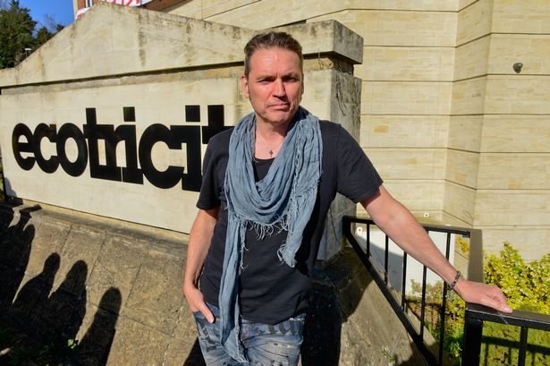 Dale Vince: Eccentric owner of Forest Green Rovers and Ecotricity