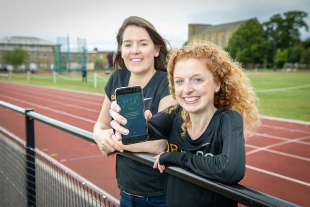 Training Ground Guru   FitrWoman: Tackling sport's last big taboo