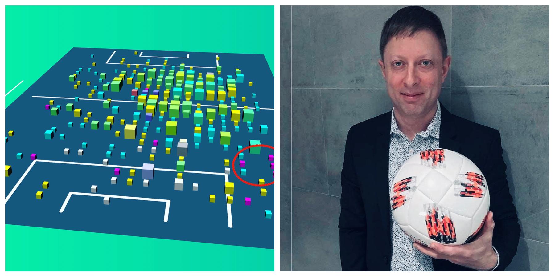 Training Ground Guru Dan Altman Liberating The World Of Football Analytics