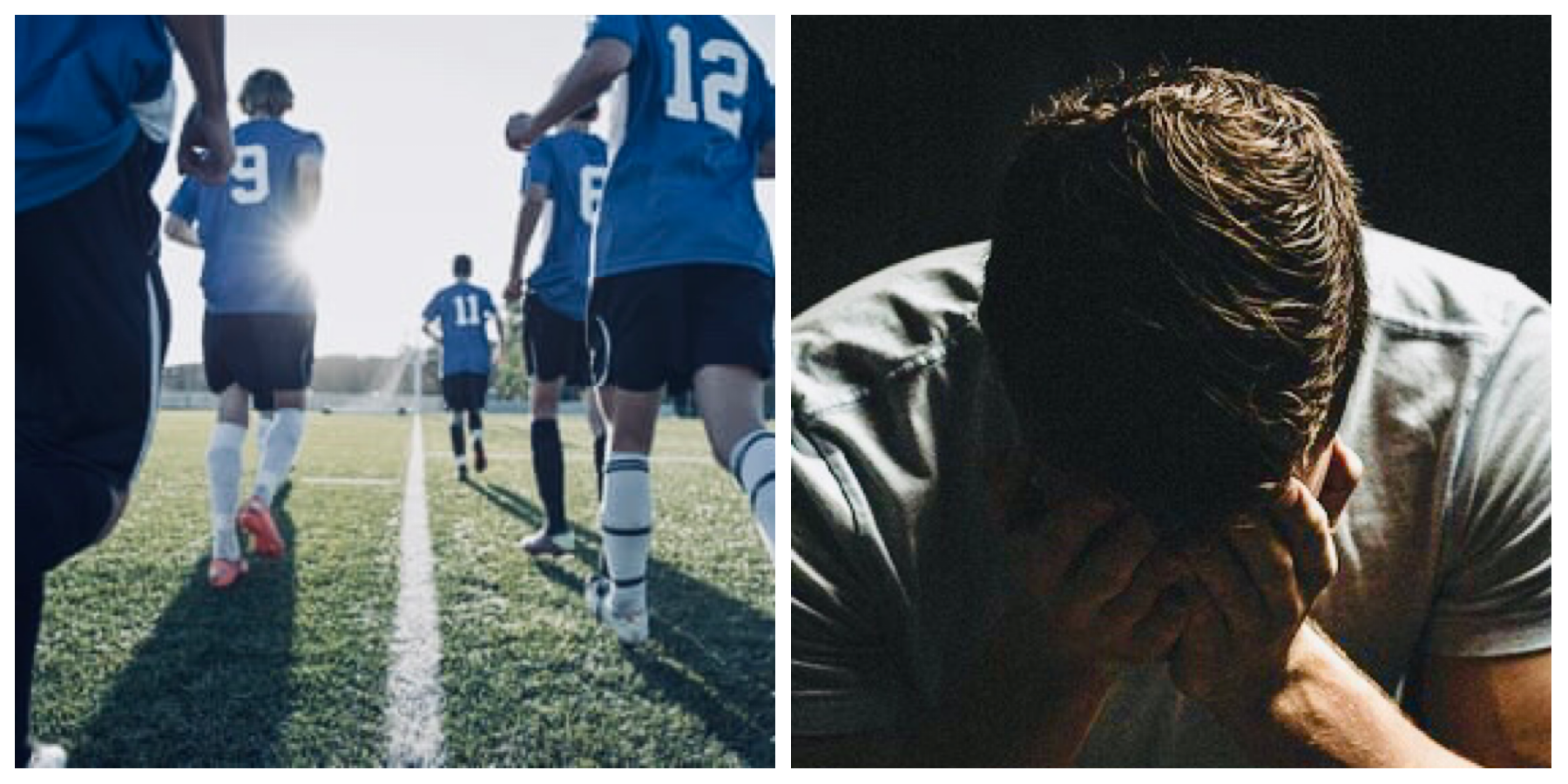 Training Ground Guru | Lack of psychological support for injured players deemed 'neglectful'