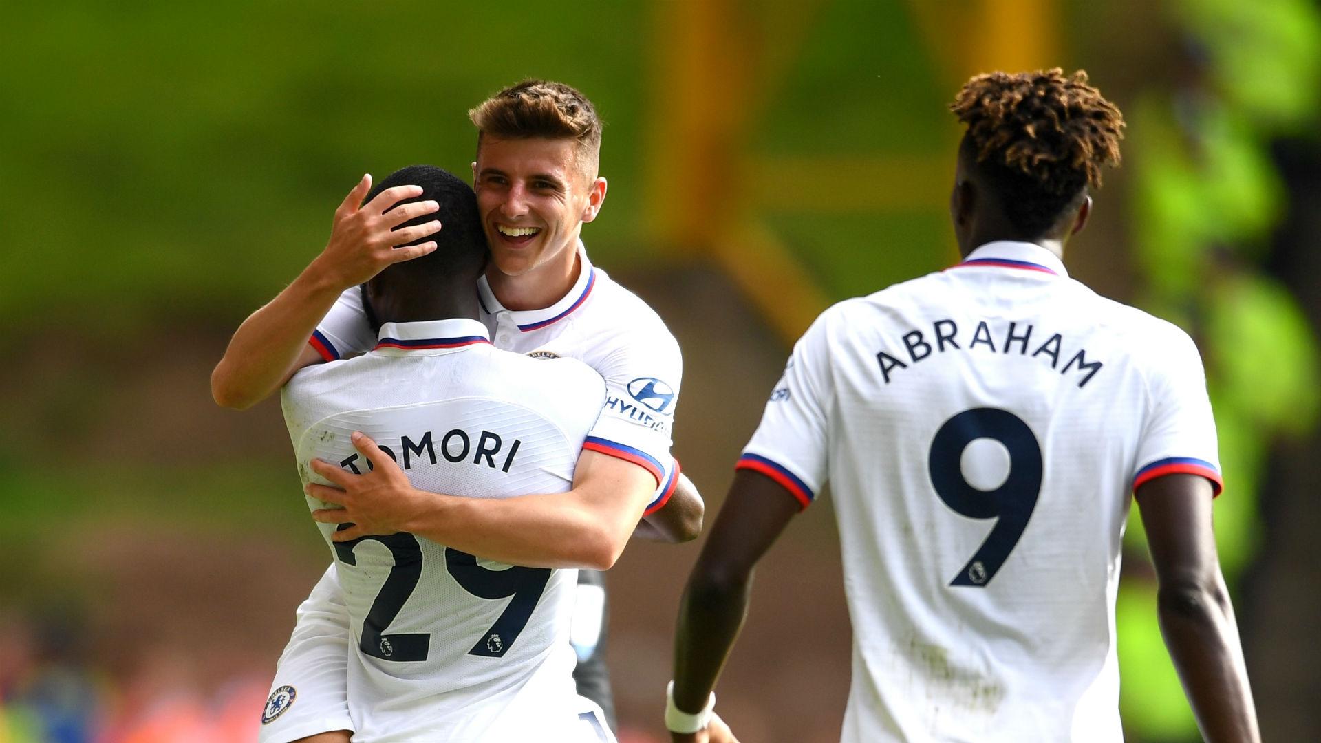 Training Ground Guru   Game time for English U21s hits 12-season high in Premier League
