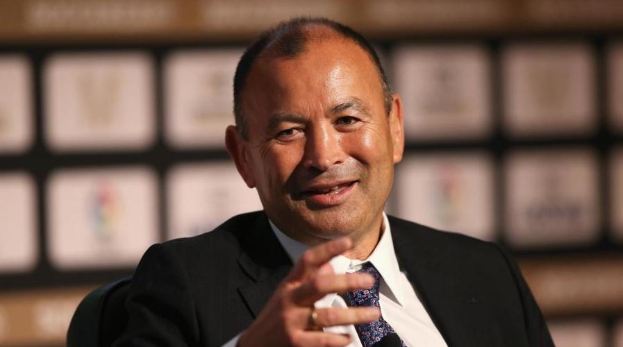Training Ground Guru | Eddie Jones: The art of coaching (part 1)