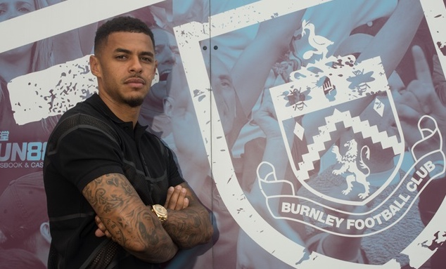 Andre Gray: Tweets from 2012 came back to haunt him after signing for Burnley