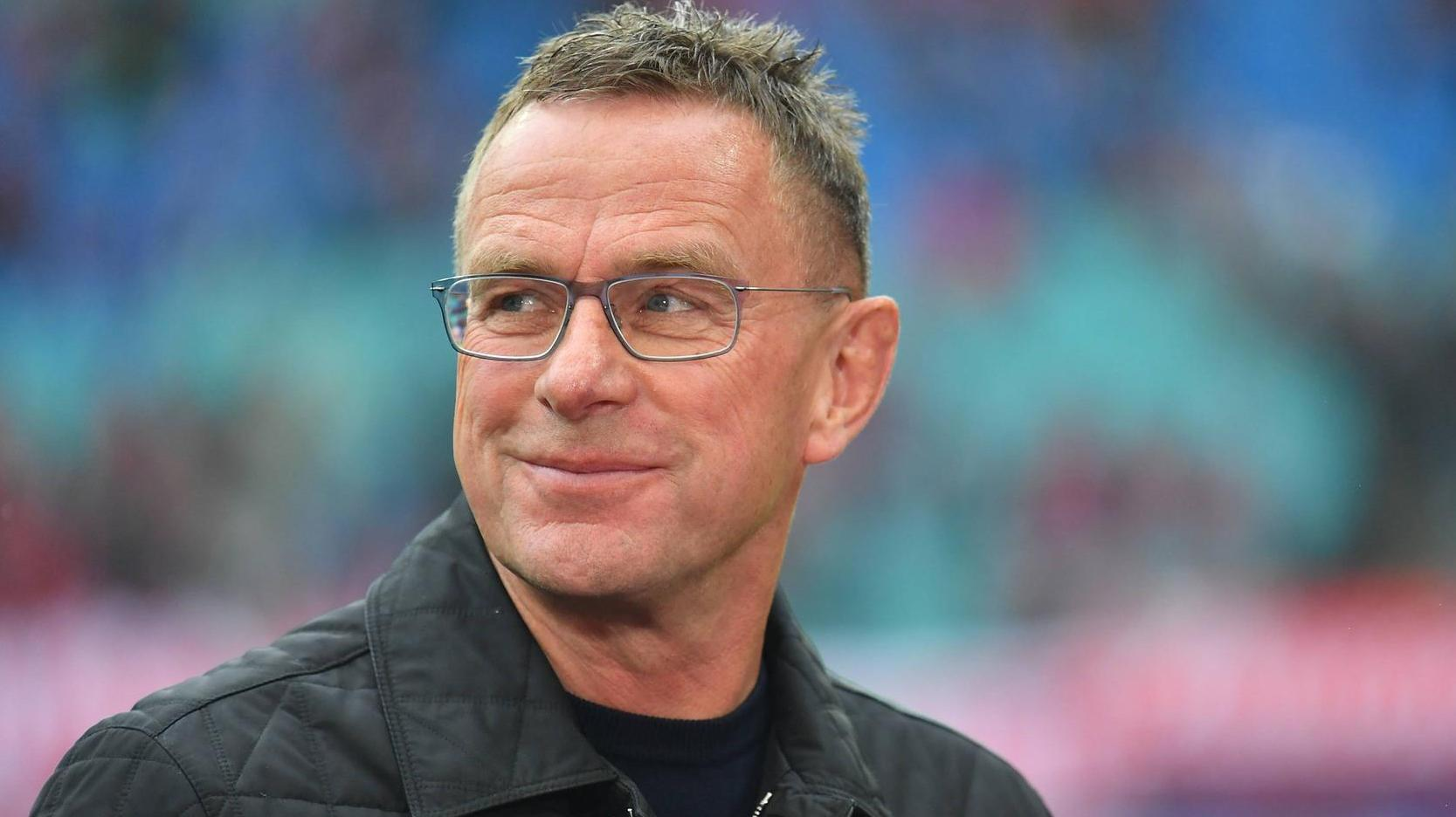 Training Ground Guru | Rangnick: What football clubs can learn from Porsche and Mercedes
