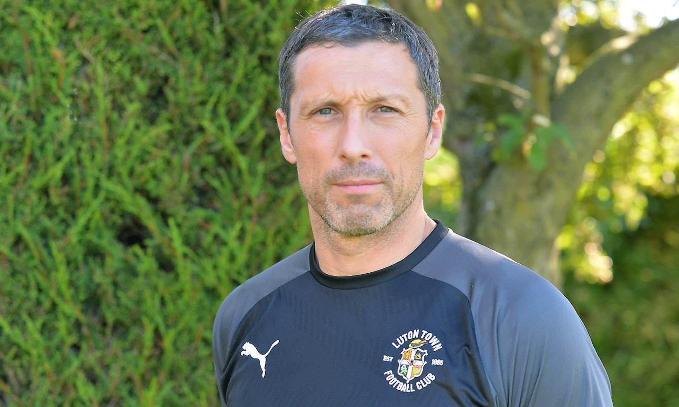 Training Ground Guru | Morgans appointed technical coach by Luton Town