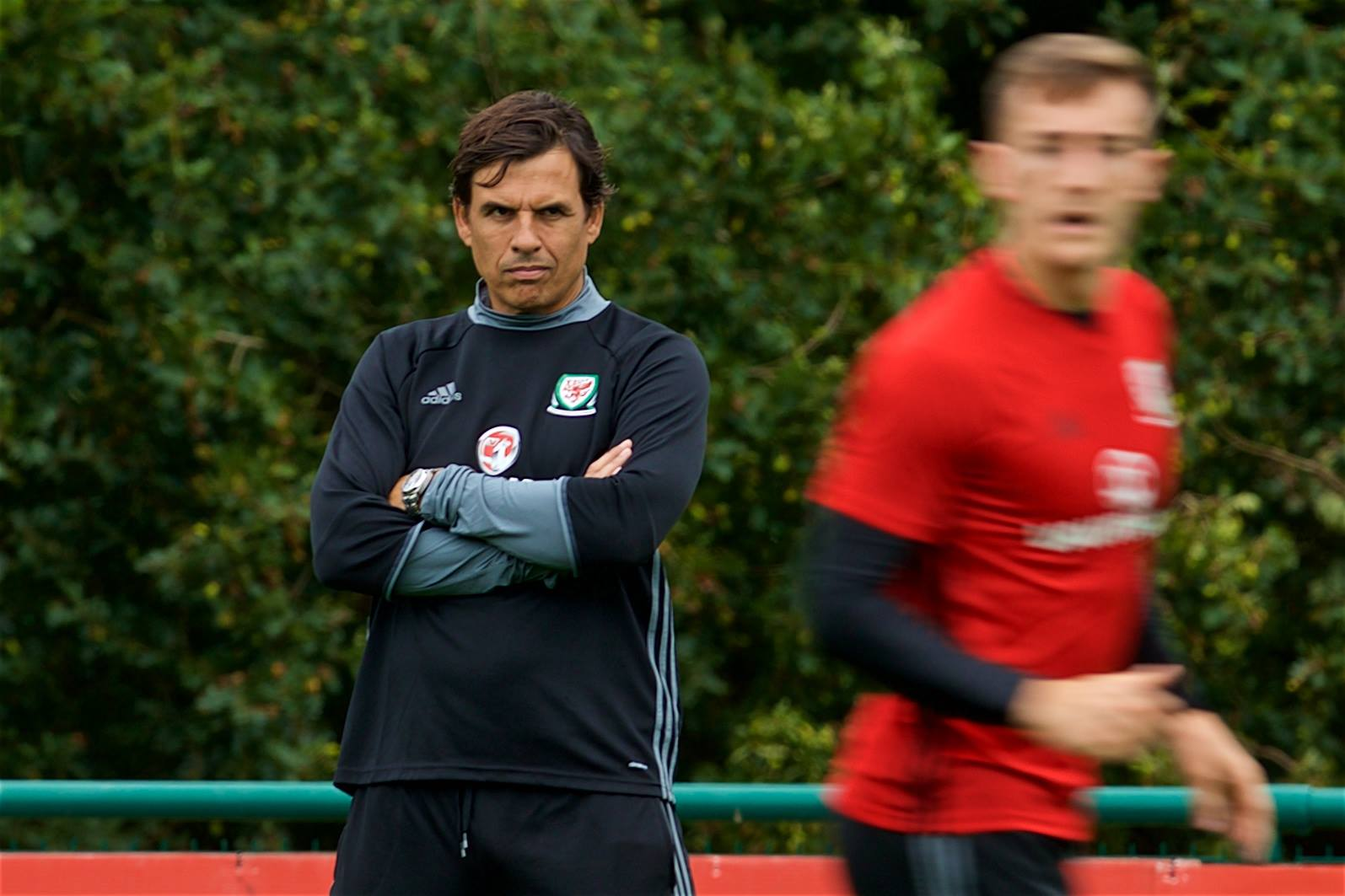 Chris Coleman's tactical overview will help determine the physical work the players do