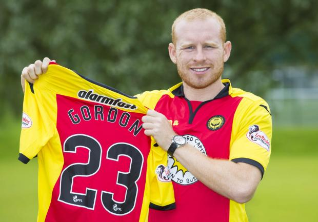 Ziggy Gordon